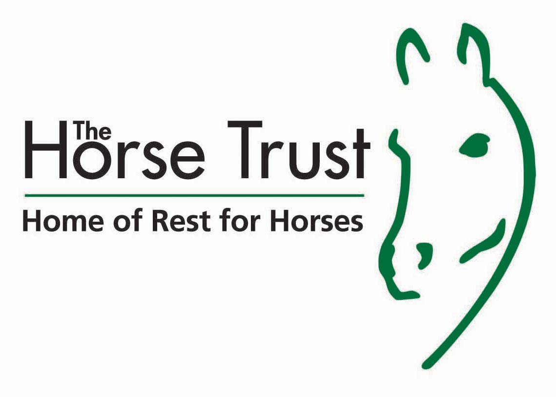 The Horse Trust Logo